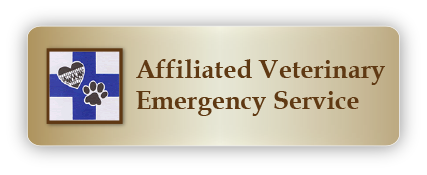Affiliated Veterinary Emergency Service Home