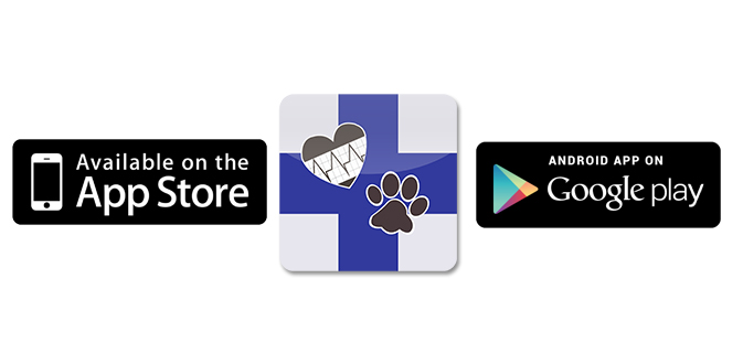 Free Mobile Apps for Affiliated Veterinary Emergency Service